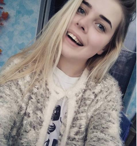 Woman Ukraine from Simferopol